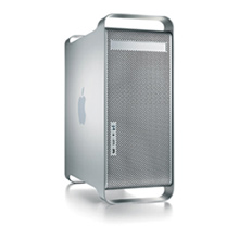 Apple PowerMac G5 Memory