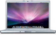 Apple MacBook Pro 2008