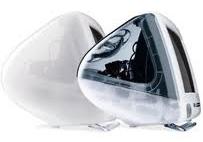 Apple iMac G3 SE Memory